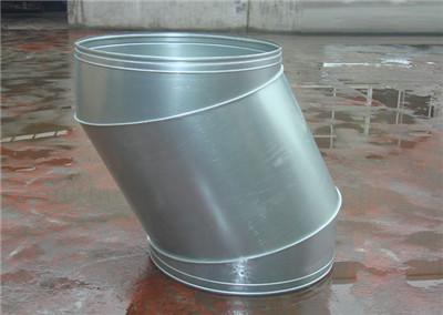 不锈钢螺旋风管的焊接知识介绍