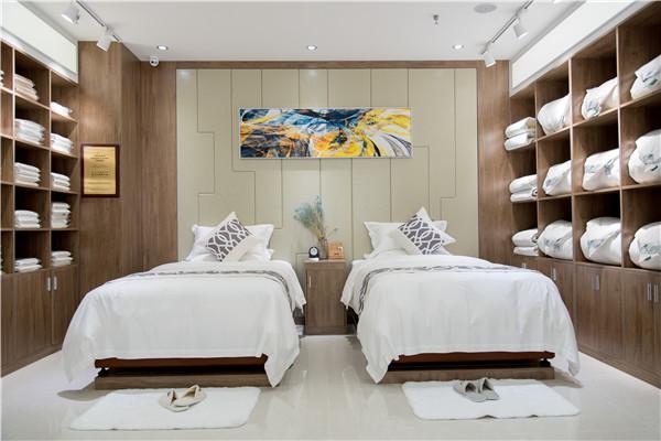 西安酒店床上用品厂家