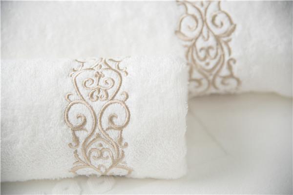 西安酒店布草中的巾类要如何选择?这些你都知道吗!