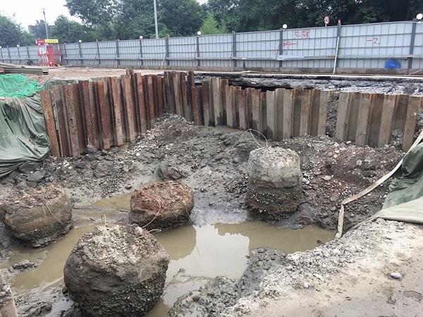 四川钢板桩施工