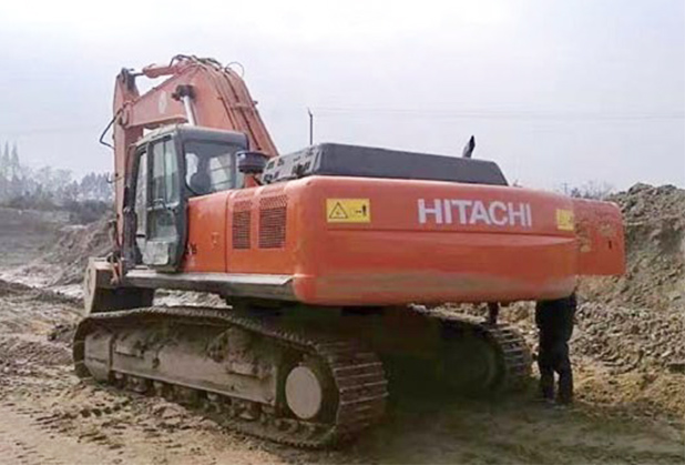 四川旋挖钻机租赁