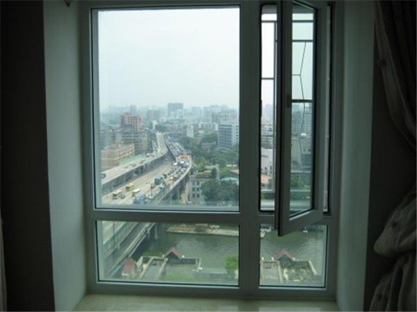 陕西隔音窗