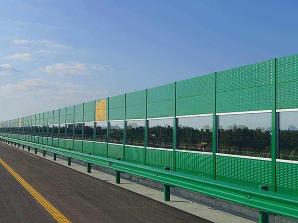 高速公路专用声屏障