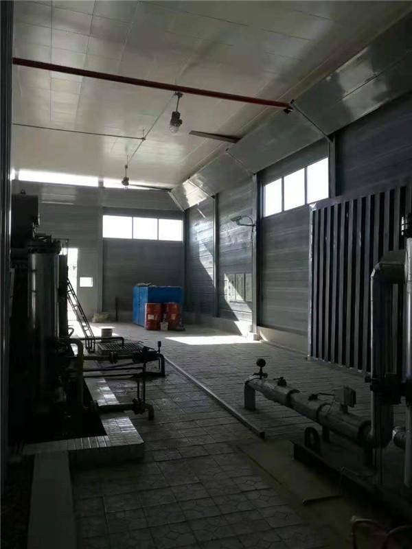 采气一厂35集气站