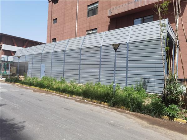 秦汉新城双创大街(EPC)工程总承包