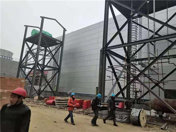 徐州市铜山区利国镇徐钢集团厂内隔音降噪项目