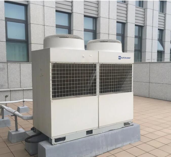 昊旺声学环保向你讲解陕西中央空调噪声治理工程方法都有哪些?