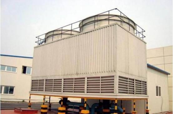 昊旺声学向你讲解陕西冷却塔运行时产生的噪声该如何治理?