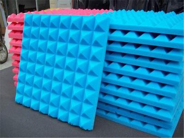 对于选择合适的室内隔音材料?陕西噪音治理工程小编有话要说!
