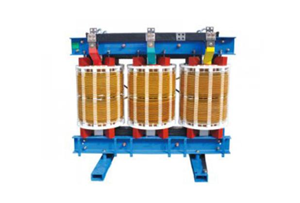 四川变压器厂家-SG(B)10系列非包封变压器