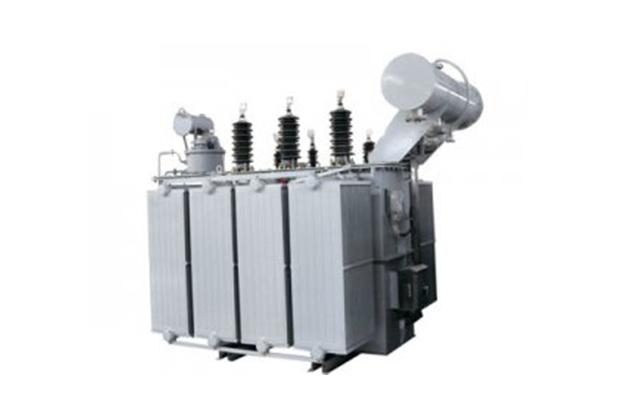 四川电力变压器-35kV级油浸式电力变压器