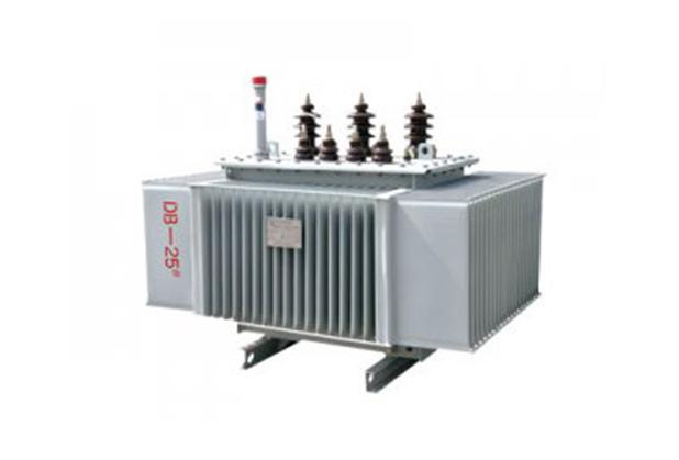 四川变压器厂家-SH15-M非晶合金变压器