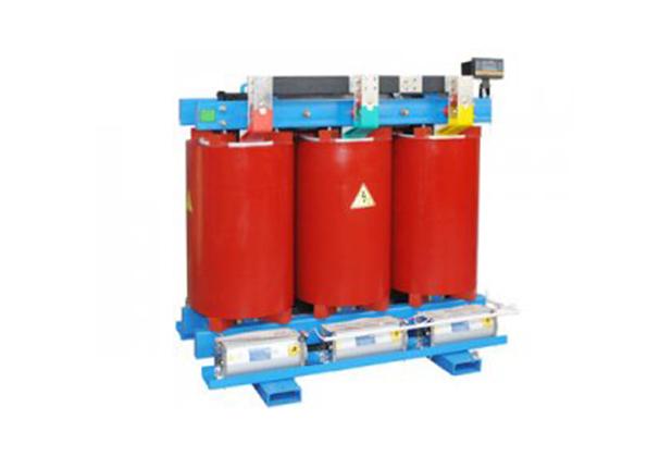 四川电力变压器-SCB13型干式电力变压器
