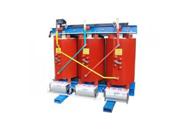 四川干式变压器-SCB10型干式电力变压器