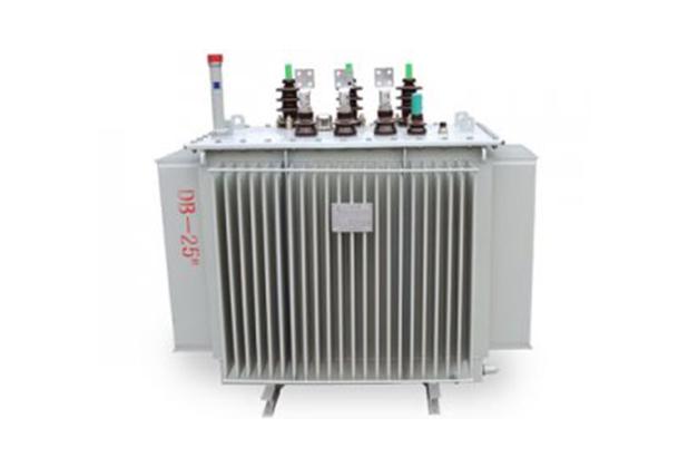 四川油浸式变压器-S13油浸式电力变压器