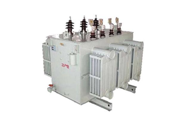 四川电力变压器-非晶合金油浸式变压器