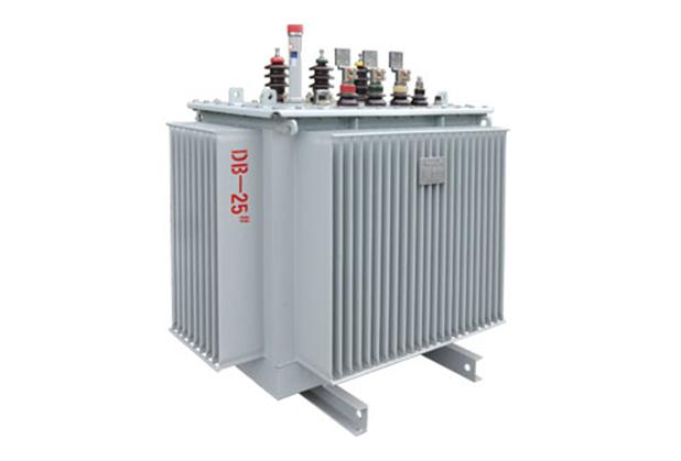 四川油浸式变压器销售