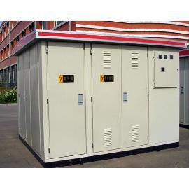 小知识——四川组合式变电站噪音产生的原因和危害
