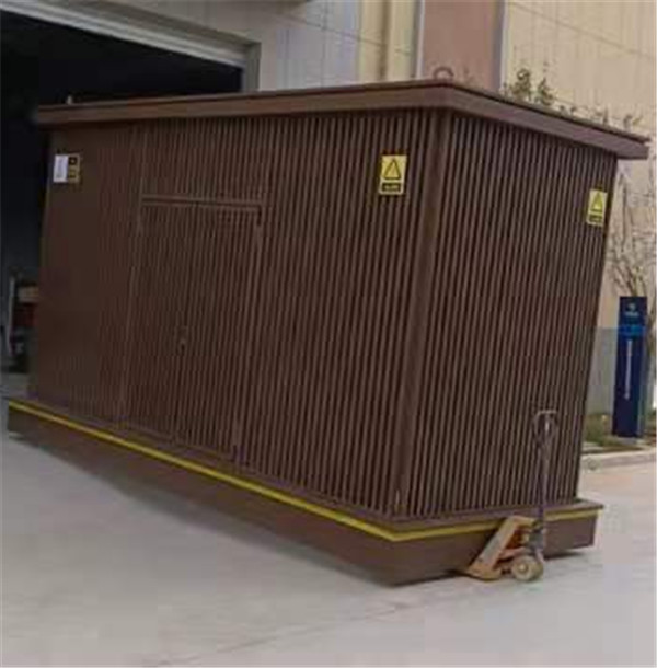 咸阳电箱格栅