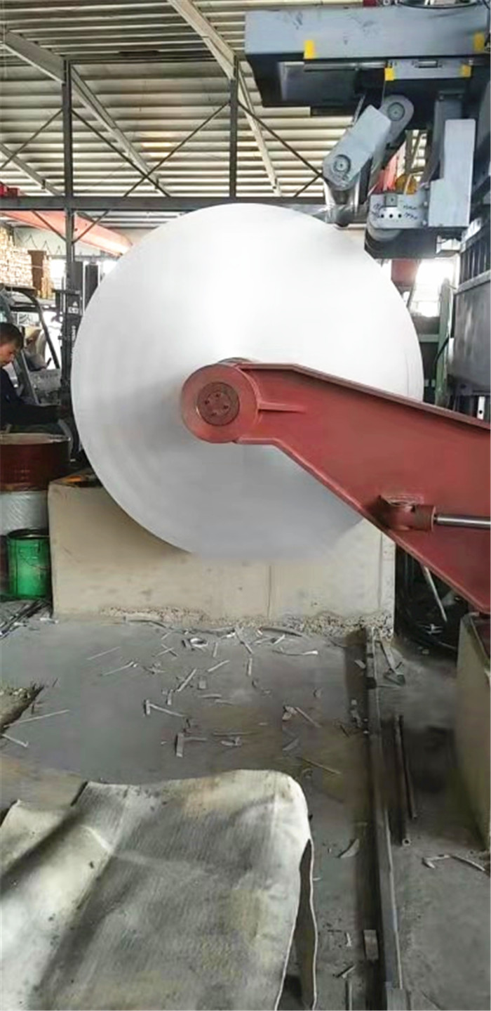 陕西纵剪机