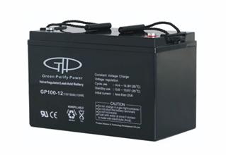 成都蓄电池-gpp