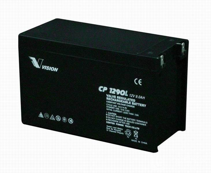 成都蓄电池的使用误差有哪些?