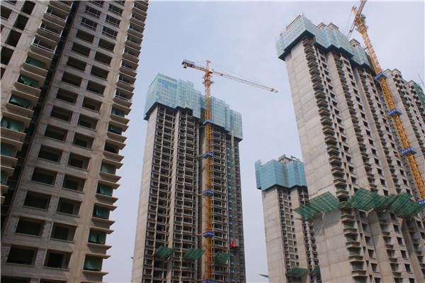 高层建筑客户案例