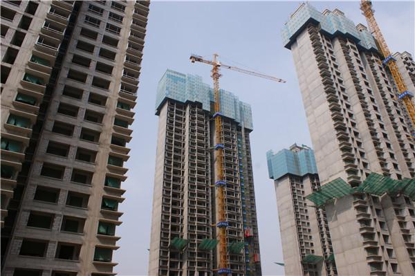 陕西房屋建筑工程