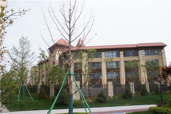 陕西园林工程施工