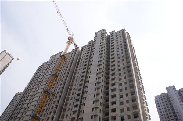 陕西房屋建筑施工