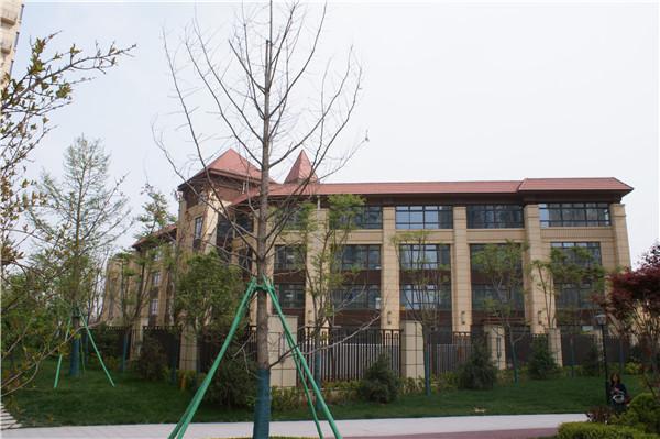 陕西园林工程