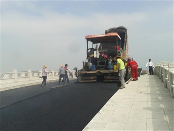 武威市政工程施工