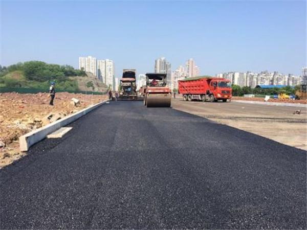 武威市政工程