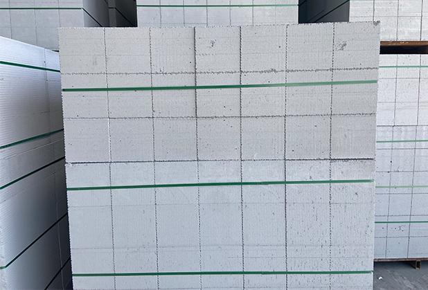 四川加气混凝土砌块