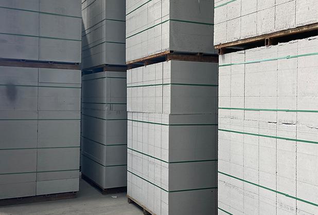 四川轻质砖厂家