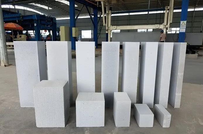 你知道加气砖隔墙的特点和优势吗?