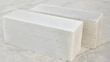 你知道四川轻质砖有哪些优缺点吗?