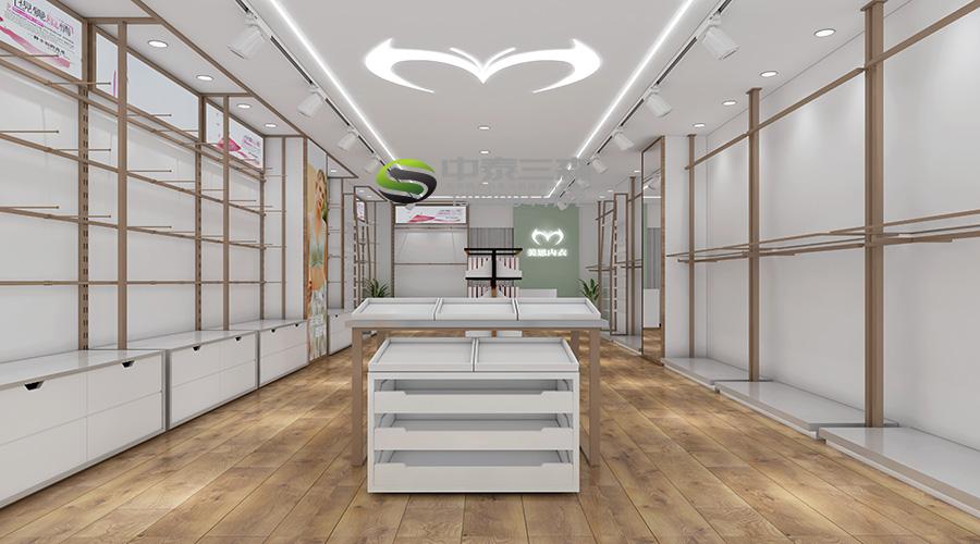 西安展柜设计制作的5大优势