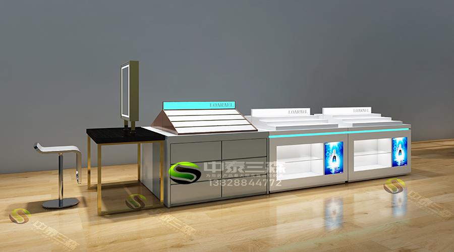 西安展柜设计制作