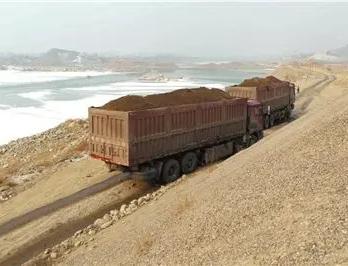 哇哦!原来四川砂石运输方式有这么多种