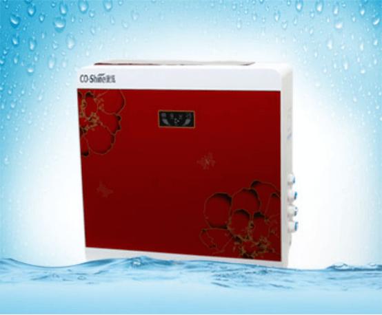 KX-RO-B30  75G小苹果纯水机(红色)