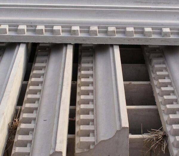 河南grc构件浮雕在外墙装修上主要有哪些用处呢?