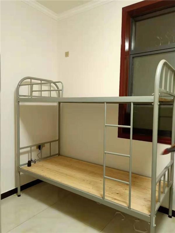 陕西架子床设计