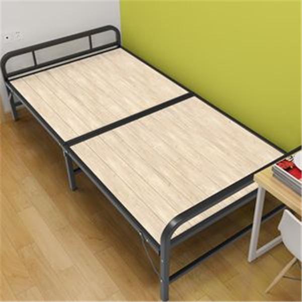 折叠床设计
