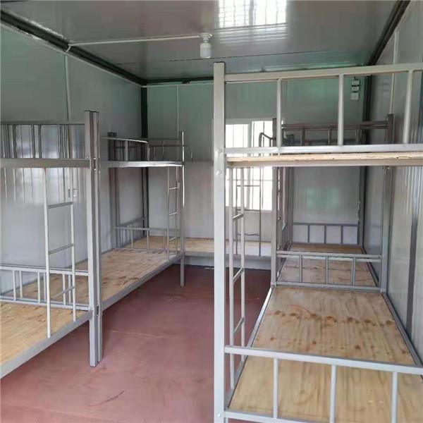 宿舍架子床