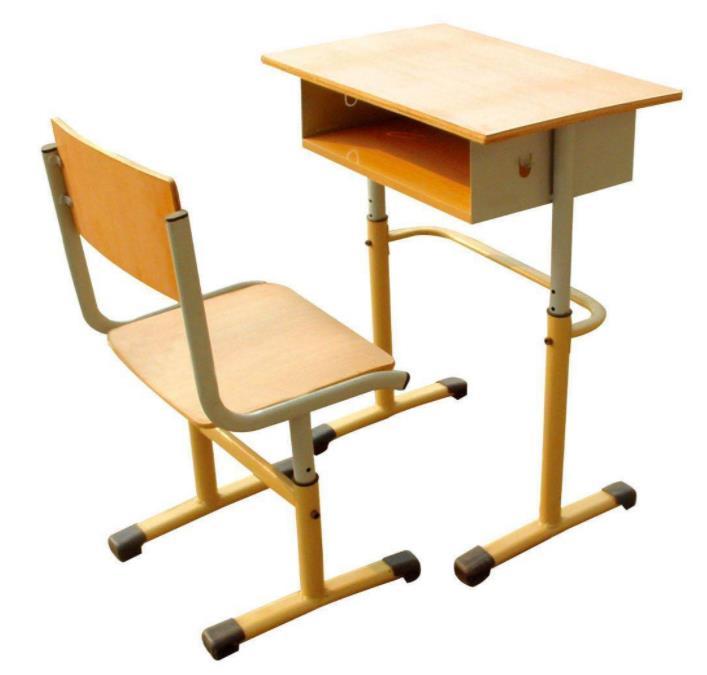 为什么课桌椅设计原理以学生的成长为目的?