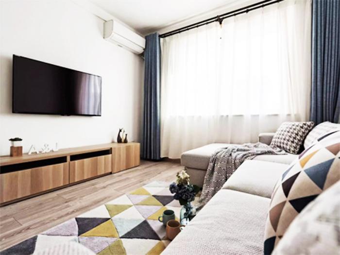 """小公寓装修不要选择""""美式""""风格"""