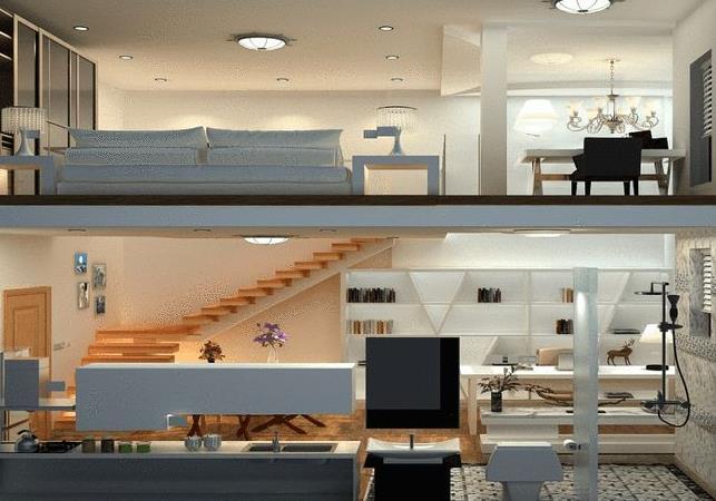 家居设计须知:loft风格装修有哪些特点