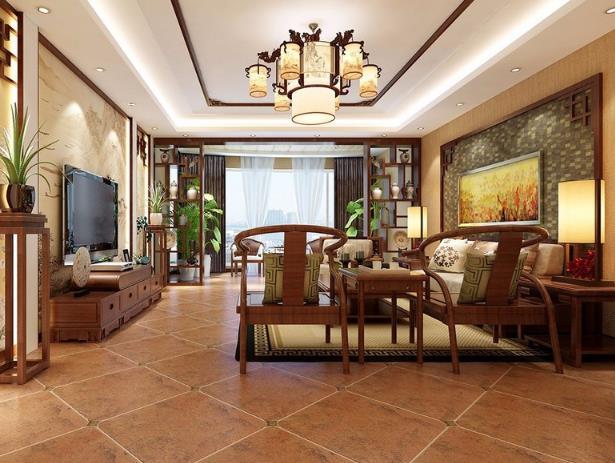 室内装修应该选择暖色调or冷色调?