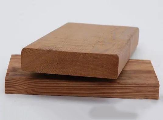 成都防腐木木材的材质有哪些特点呢